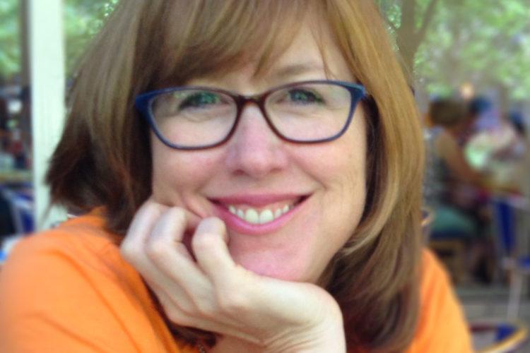 Ellen Gadberry